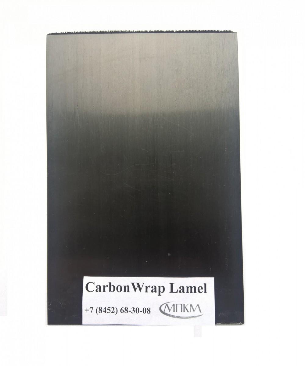 CarbonWrap Lamel HS 12/50