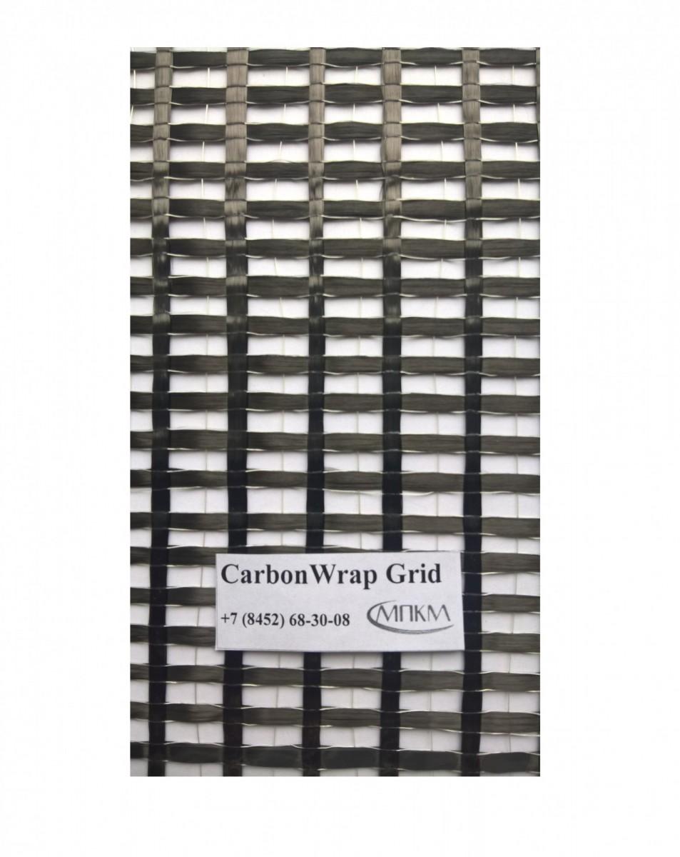 CarbonWrap Grid 260/1200